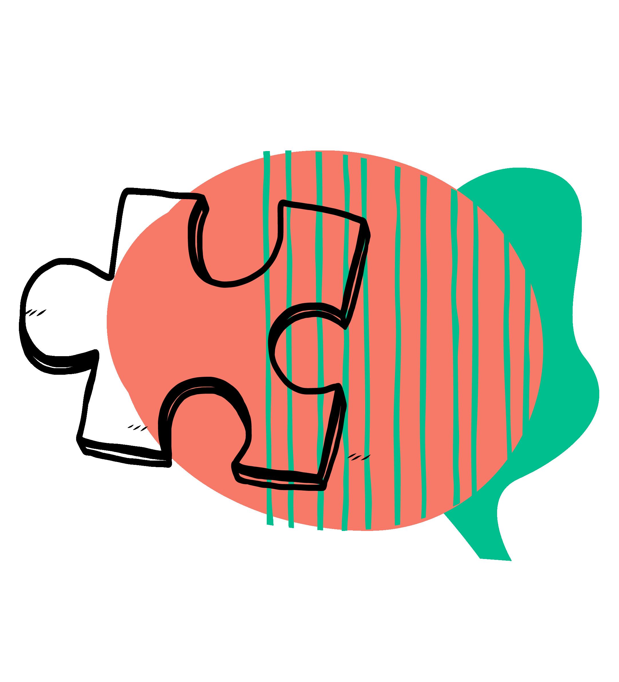 פאזל-טקסט