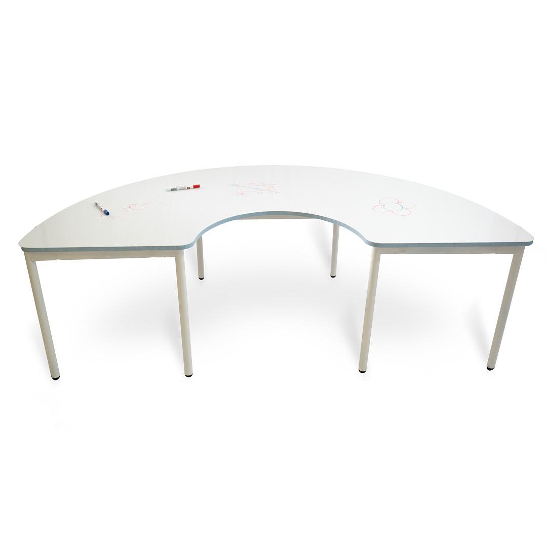 שולחן קשת 1
