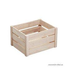 ארגז עץ