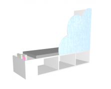 ספת מילוט ענן