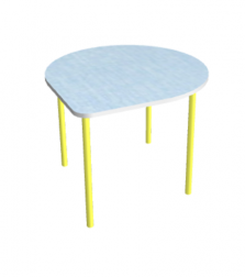 שולחן טיפה