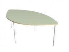 שולחן עלה
