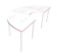שולחן קשת הקניה